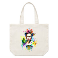 Frida of Ipipiri Bag