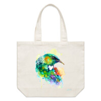 Emerald Tui Bag